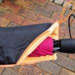 雨の日でも苦にならない!通勤通学で使える傘はたった一つ!