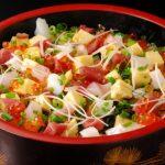 ひな祭りに食べるちらし寿司の意味とは?具材に込められた優しい由来が明らかに!