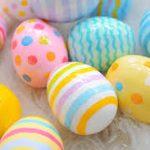 イースターは期間限定の春を祝う特別な意味があった!子供も気になる由来とは?