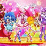 2017年2月次回のハッピーセット女の子向けは最新作のプリキュアアラモード!