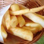モスバーガーにトッピングポテト登場!子供とシェアすれば美味しさ倍増間違いナシ!