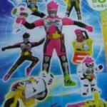 【画像あり】ハッピーセットおもちゃ2017年6月次回男の子向けは仮面ライダーエグゼイド!話題のベルトも登場!