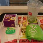朝マック「東京ローストビーフマフィン」東マック軍を食べてみた!マフィンにソーセージが入っていない理由が判明!